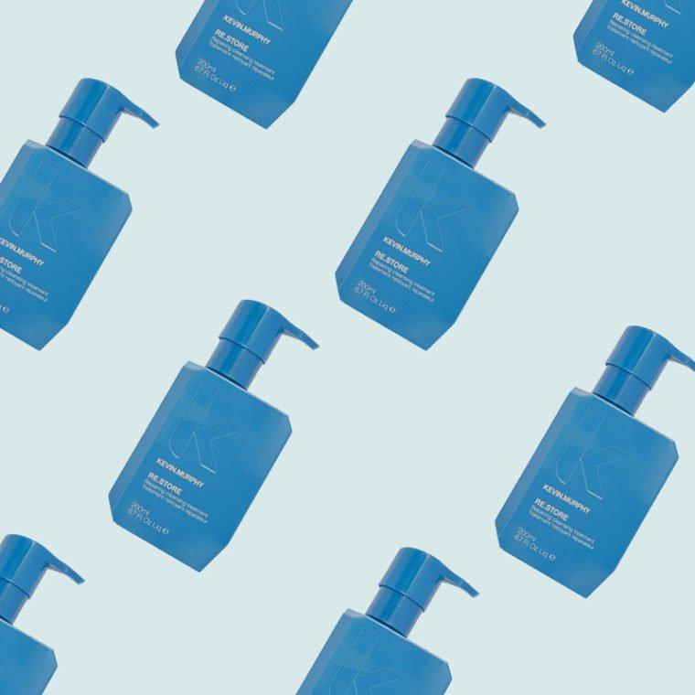 Neu auf dem Markt: «Re.Store – Cleansing Treatment»