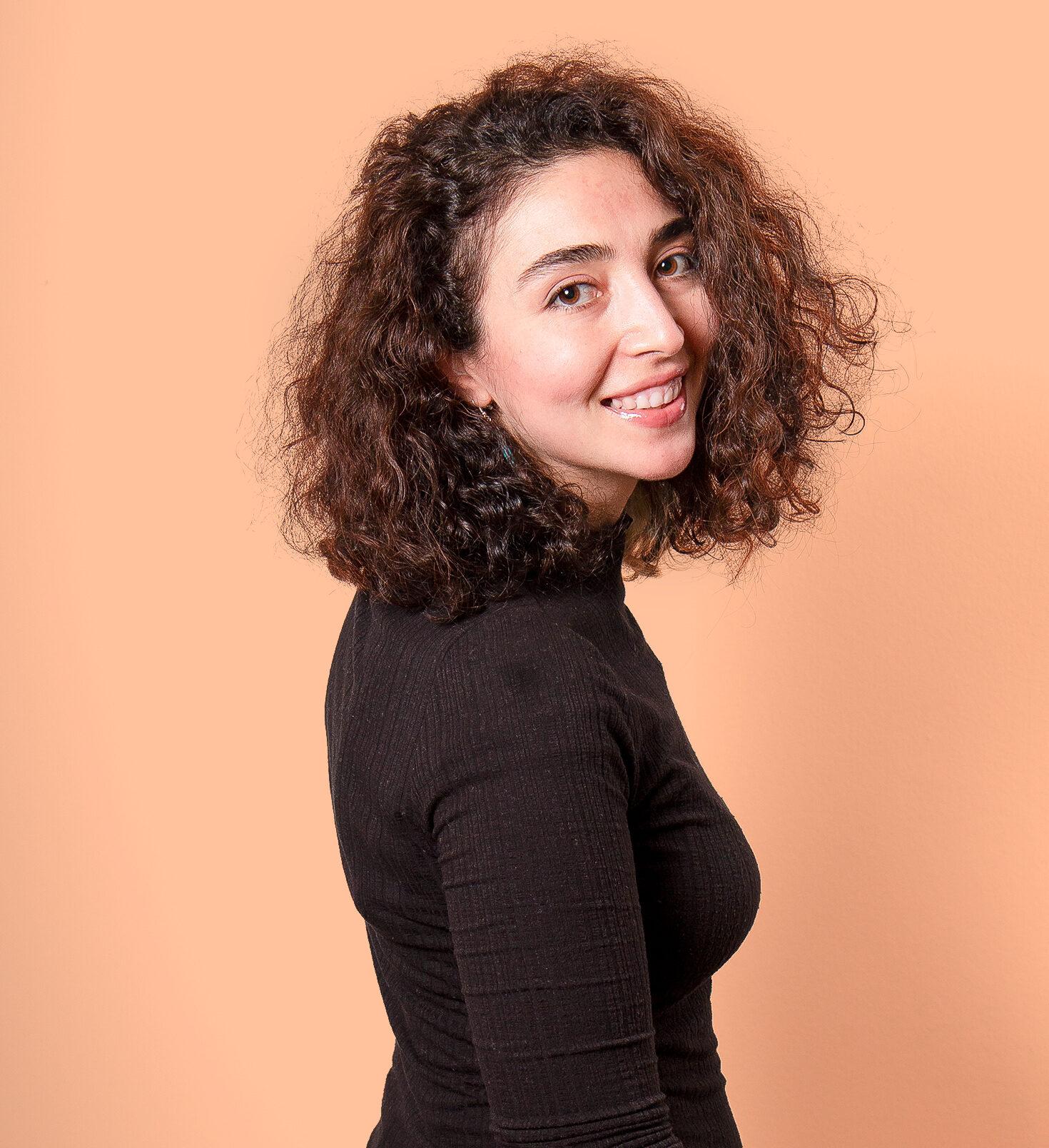 Nigar Ahmadova